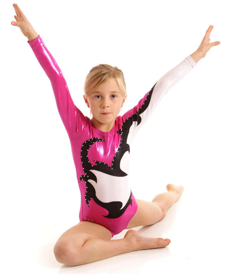 St Thomas Gymnastic Club - Member Photo